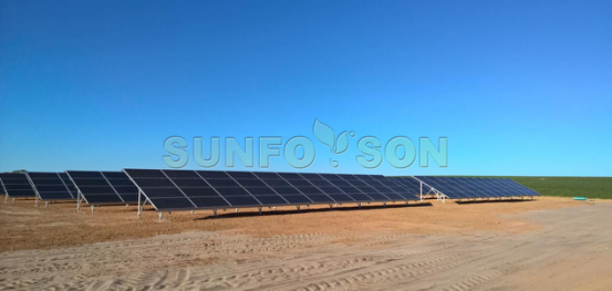 solar mounting system supplier - sunforson